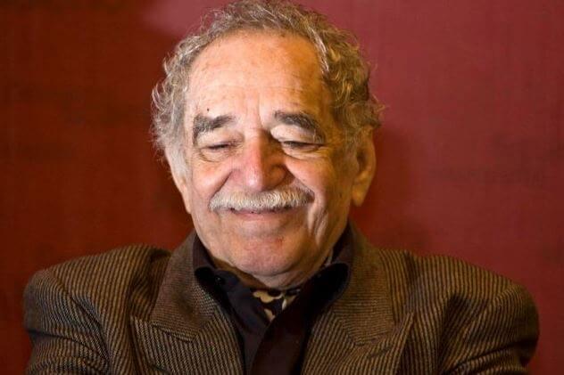 35 unvergessliche Zitate von Gabriel García Márquez
