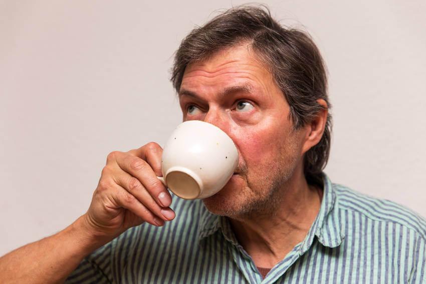 Koffein-Auswirkungen-Gedächtnis
