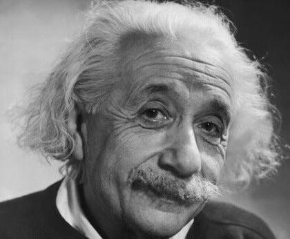 Einsteins Weisheiten