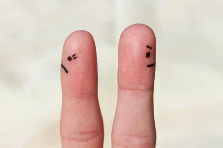 Warum empfinden wir Wut?
