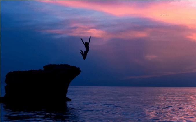 50 Tipps, um mutiger zu werden