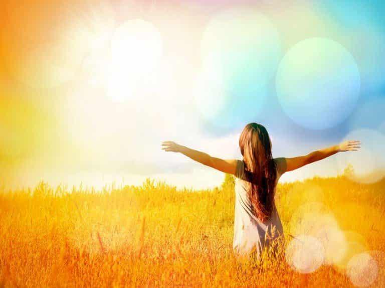 """Schluss mit den Sorgen. Praktiziere das """"Carefree Life""""!"""