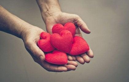 Herzhand
