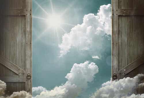 Wenn keine neue Gelegenheit anklopft, dann bau eine Tür