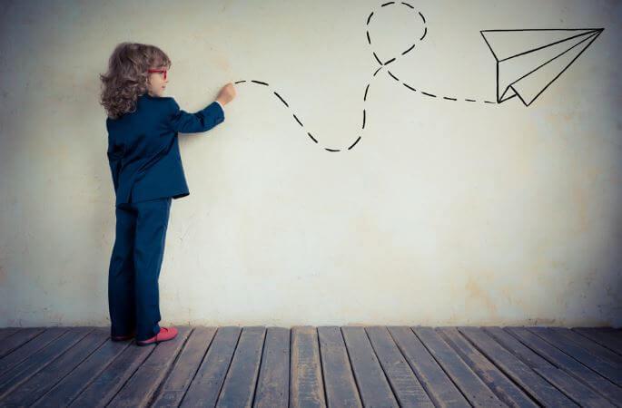 5 Dinge, die wir von Kindern lernen können, unseren Verhandlungsexperten