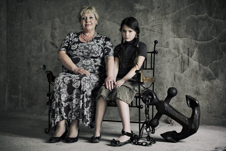 Wenn die Erziehung schadet: Toxische Mütter