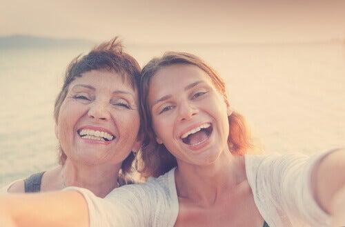 10 Führungsqualitäten, die ich von meiner Mutter gelernt habe