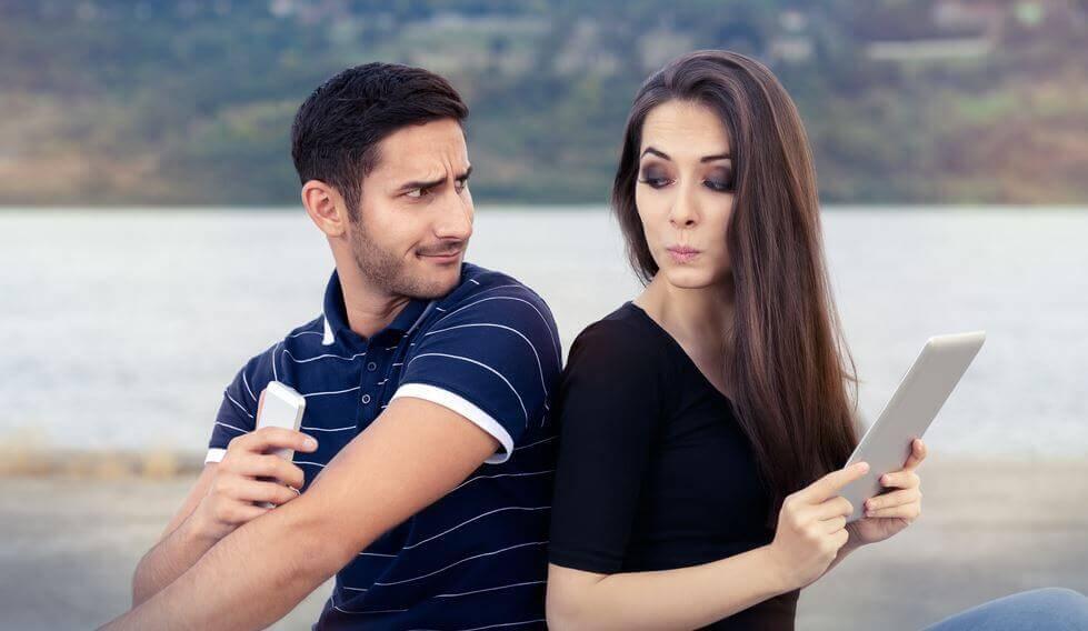 Wie man mit der Untreue des Ehemannes klarkommt