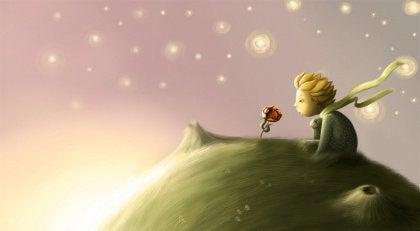 Weisheiten des kleinen Prinzen