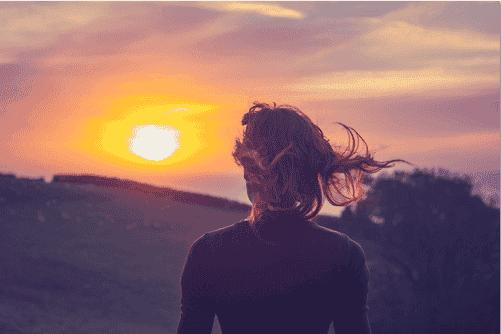 Schlechte Entscheidungen vergeben und vergessen