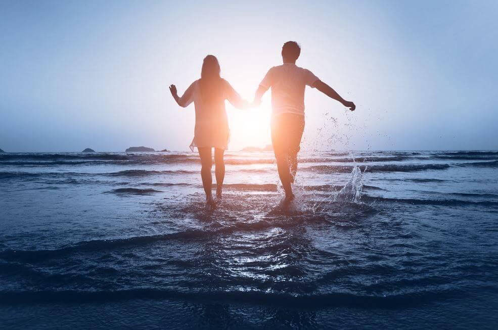 5 Schritte für einen guten Start der Beziehung