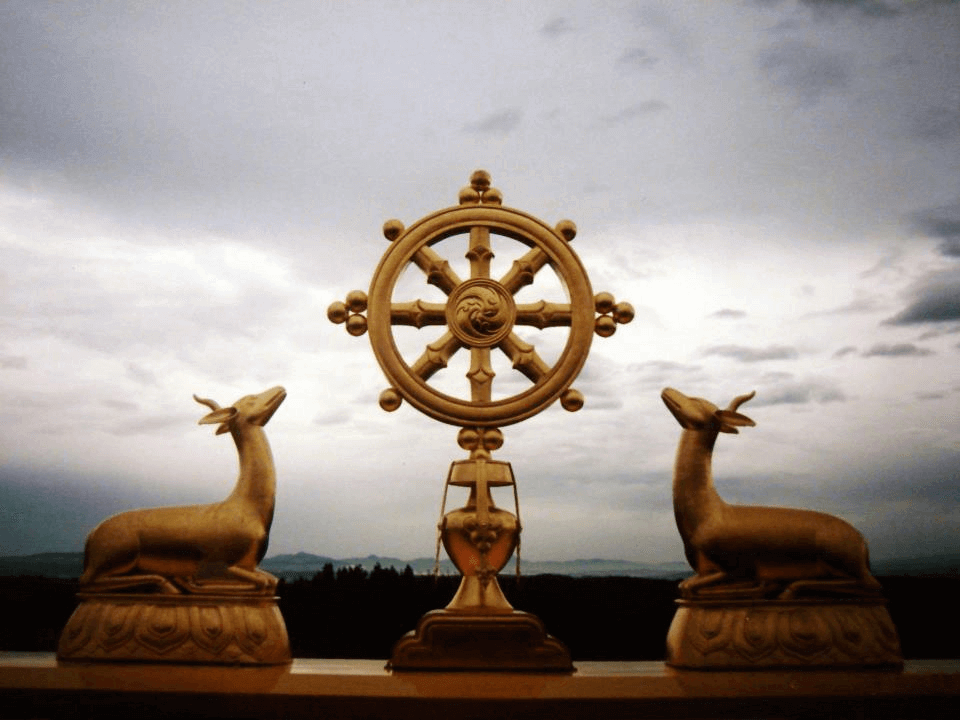 dharma-chakra