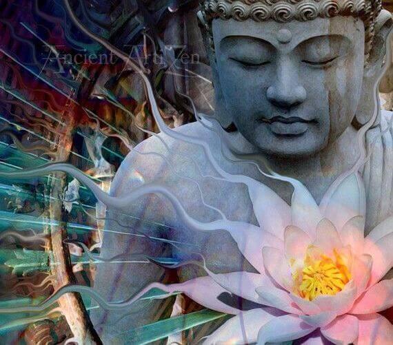 Die 4 edlen Wahrheiten des Dharma