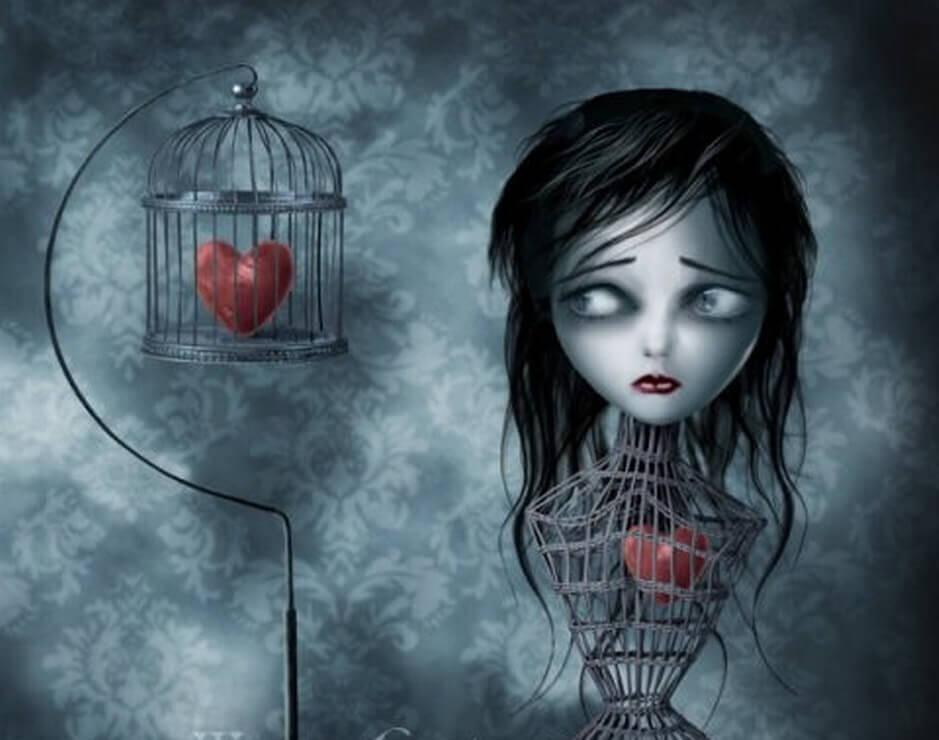 Bedingungslos lieben können
