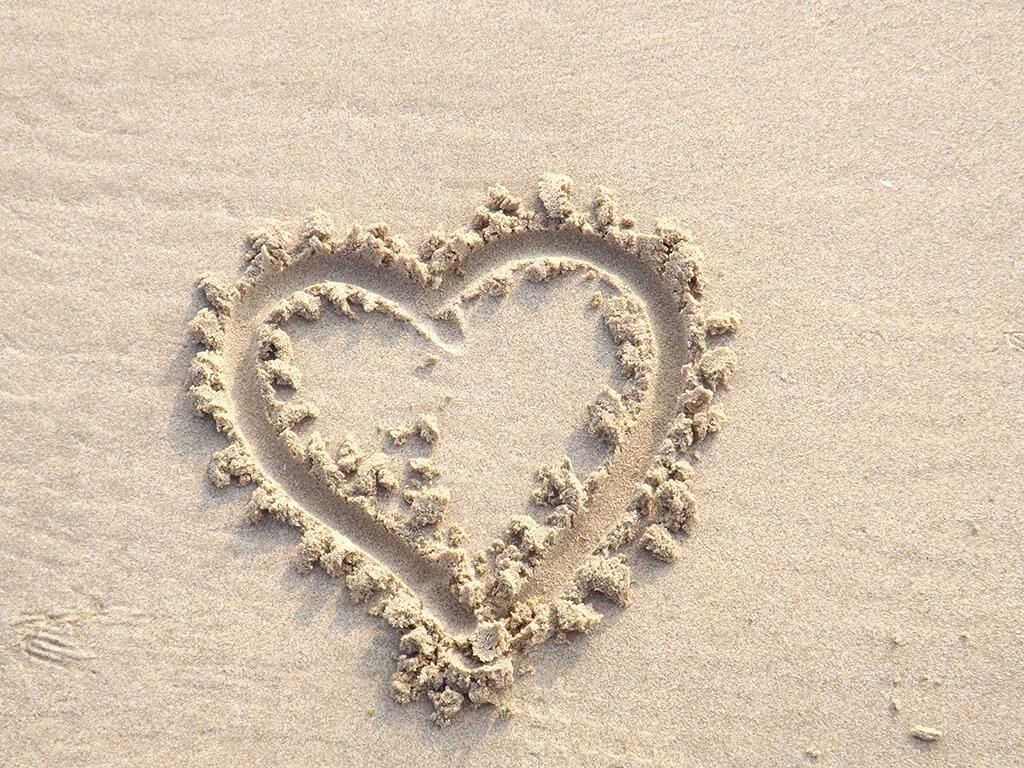 Sich selbst lieben, bevor man auf die Suche nach einem Partner geht