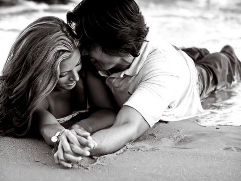 ab wann sagt man das erste mal ich liebe dich