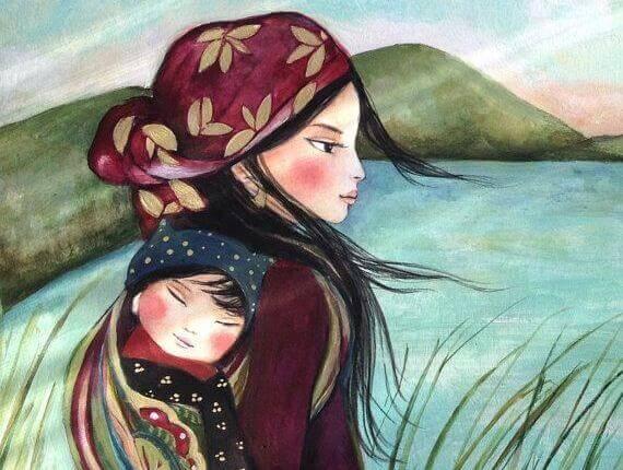 Wie wir die emotionale Bindung zu unseren Kindern belasten