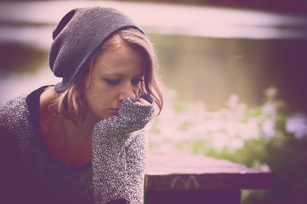 Depressionen, die Krankheit der Seele