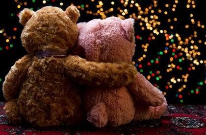 Teddybaeren