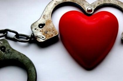 gefangenes Herz