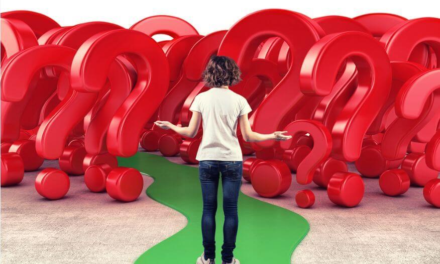 Angst lässt uns schlechte Entscheidungen treffen