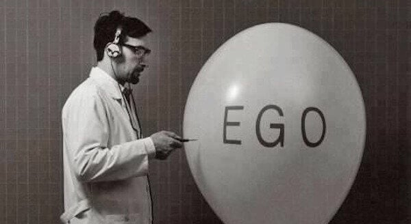 Egoluftballon
