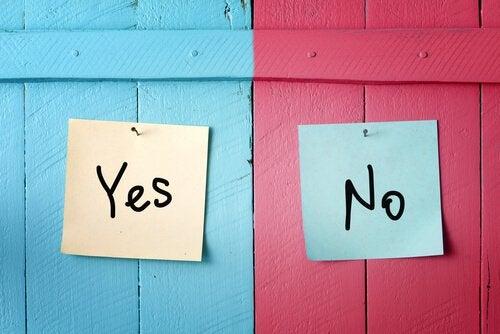 Warum ist es so wichtig, Grenzen setzen zu lernen?