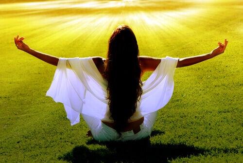 Mindfulness, die Kunst im Hier und Jetzt zu leben