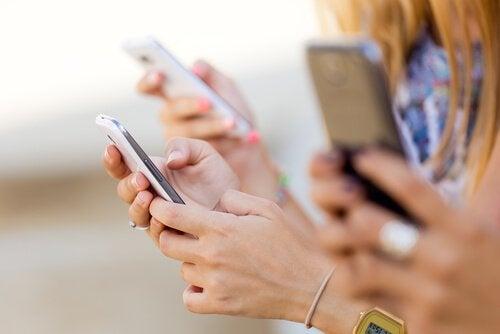 6 Dinge, die uns die Technik geraubt hat
