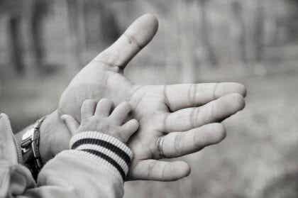Wie verändern sich Männer, wenn sie Vater werden?