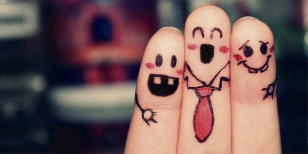 4 Qualitäten einer wahren Freundschaft