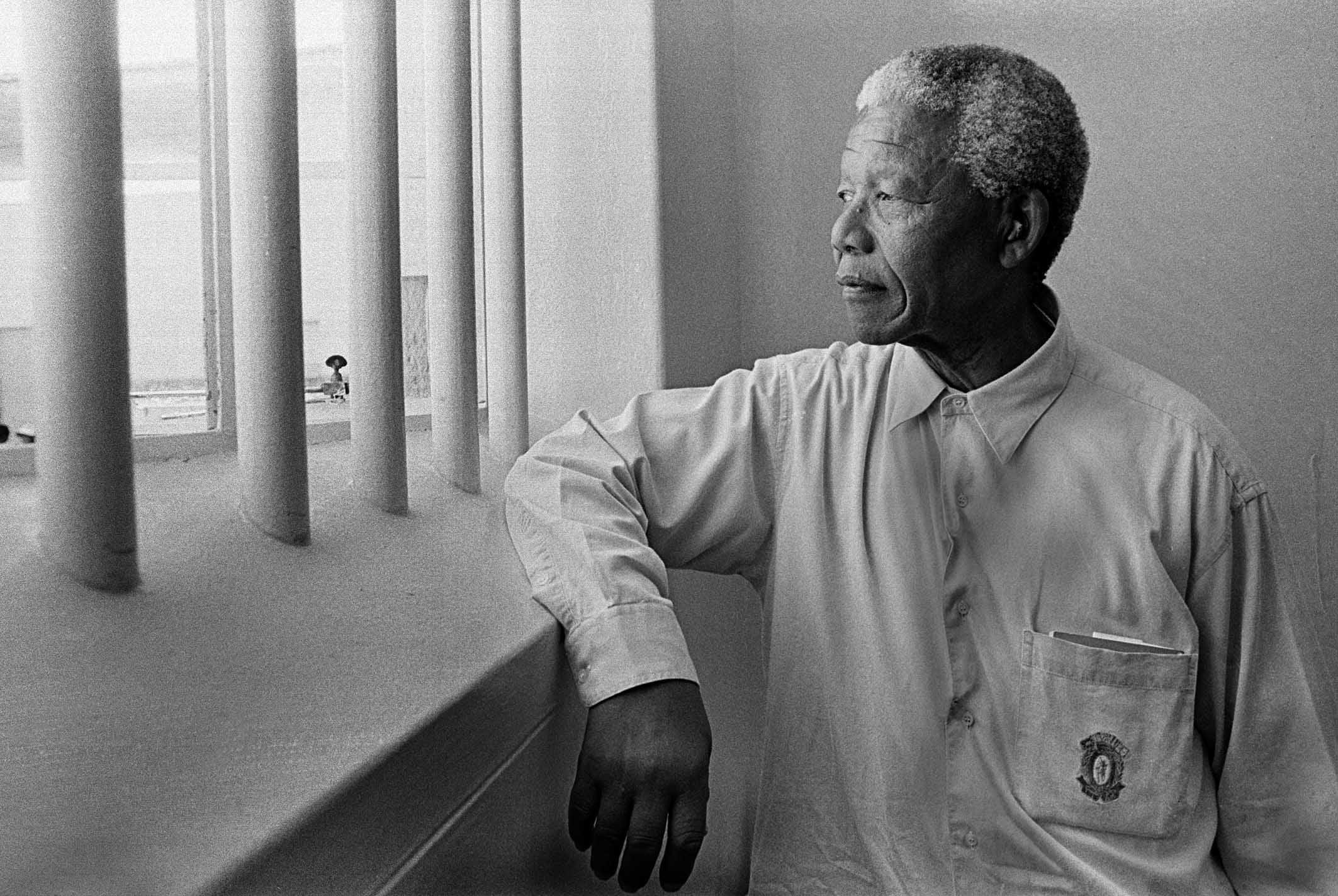 Nelson Mandela – Zitate, die die Menschheit inspiriert haben