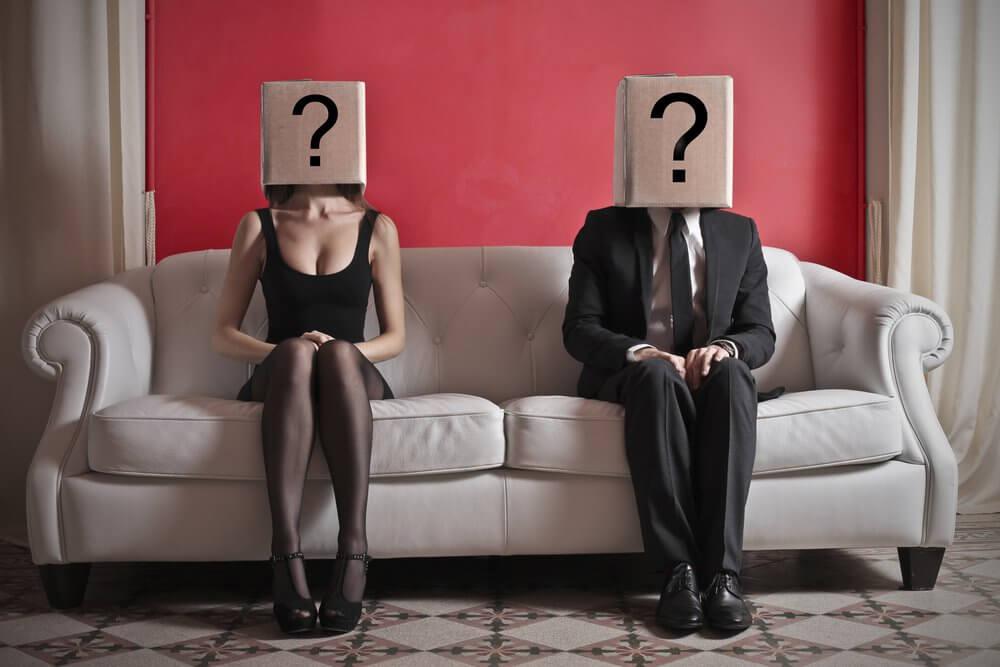 5 Fragen um eine gute Beziehung zu beginnen