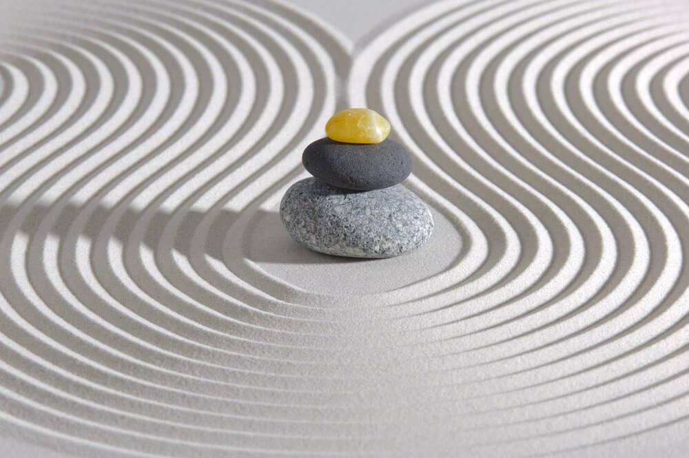 Wie man geistigen Frieden erlangt
