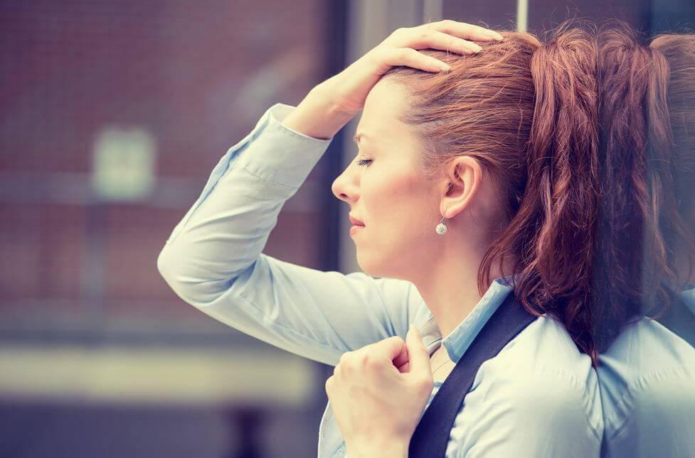 Müde und erschöpft auf der Arbeit? – Es könnte Burnout sein
