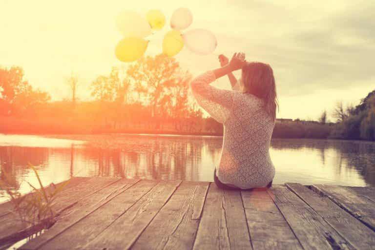 Gedanken zum Thema Glück