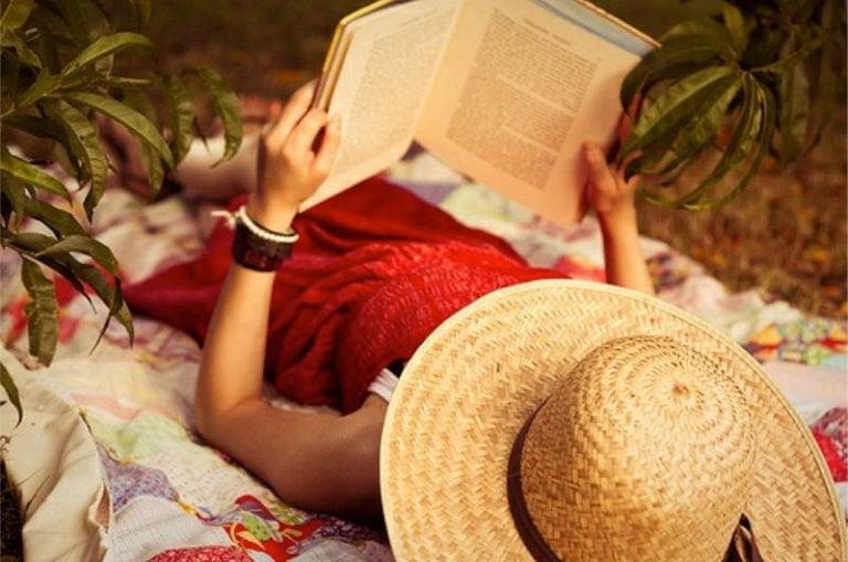 Bücher und das Gehirn