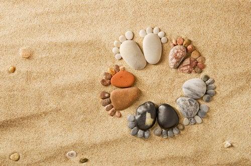 Alte Gewohnheiten halten sich: Warum man immer wieder über dieselben Steine stolpert