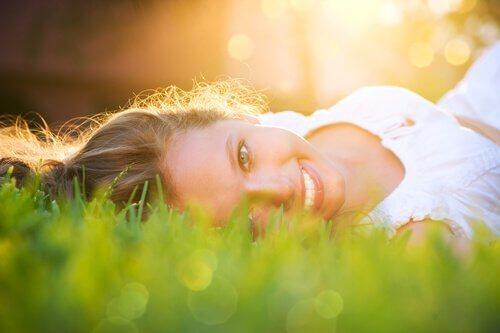 Entdecke das Geheimnis vom Glück