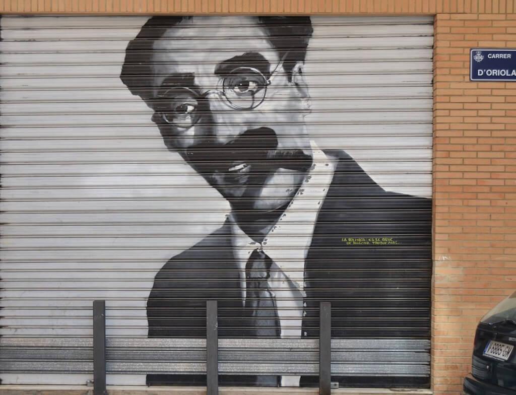Die witzigen Weisheiten von Groucho Marx