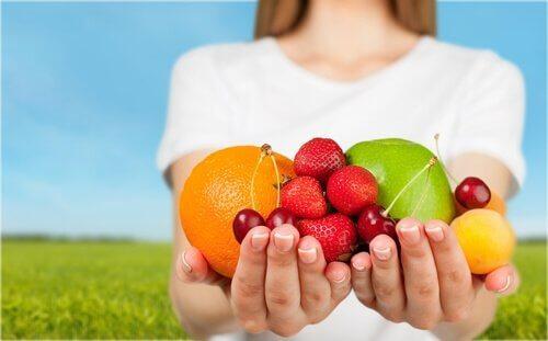 Ernährung und Genetik: die paläolithische Diät