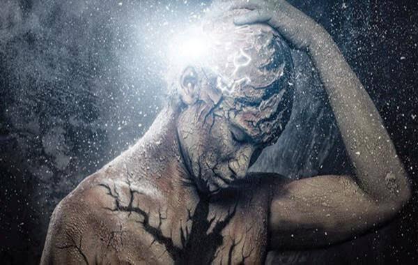 Und alles begann mit starken Kopfschmerzen: Der Schlaganfall