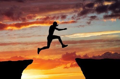 Wie aus Angst Chancen werden können