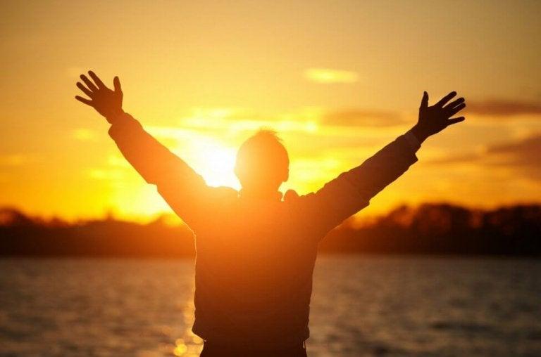 Was ist die wichtigste Zutat für ein glückliches Leben?