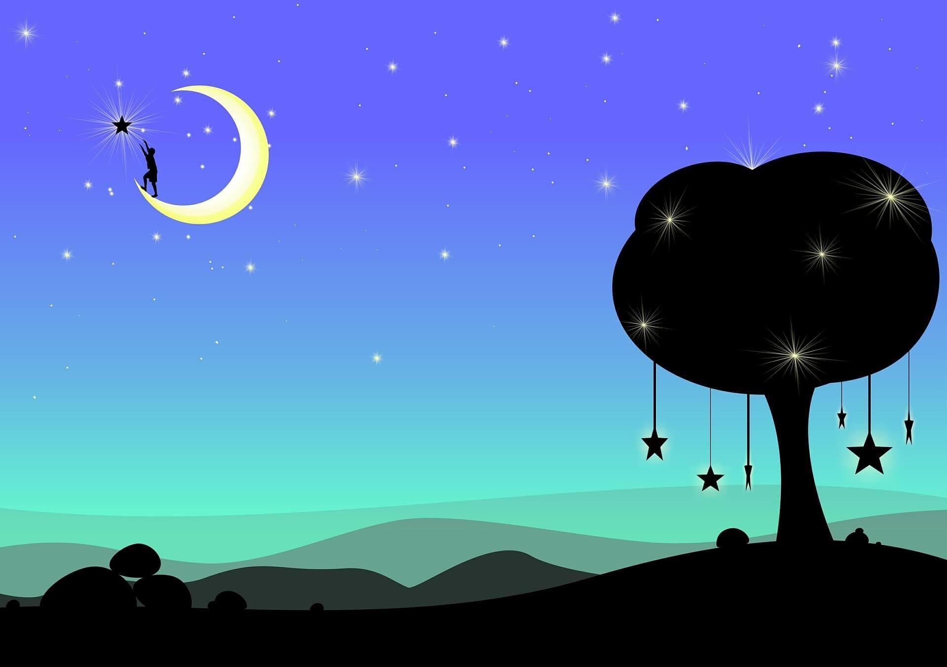 Schluss mit Schlaflosigkeit – süße Träume!