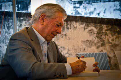 9 Buchempfehlungen von Mario Vargas Llosa