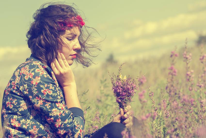 Vergeben bedeutet, nicht zurückzuschauen