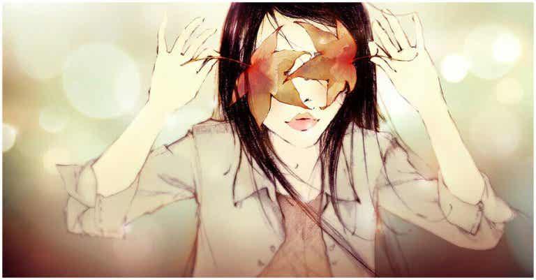 Hab mehr Vertrauen in deine Gefühle als in deine Gedanken