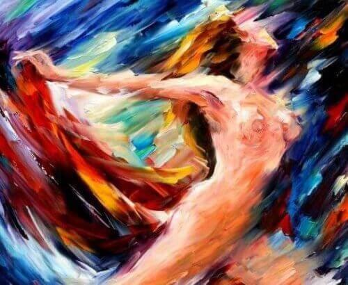 Sex bei Frauen: Das Gehirn unter der Gürtellinie - Gedankenwelt