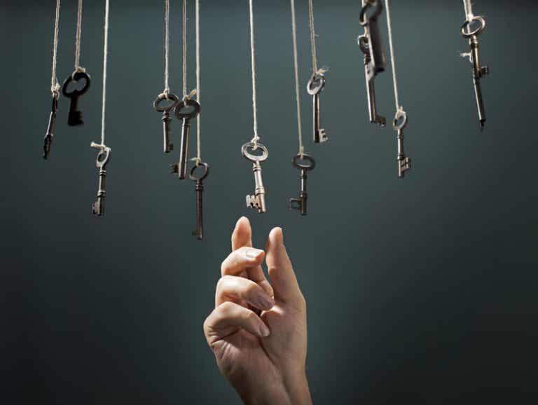 Wie beeinflusst die Intuition unser Leben?